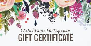Image of $75 Gift Certificate