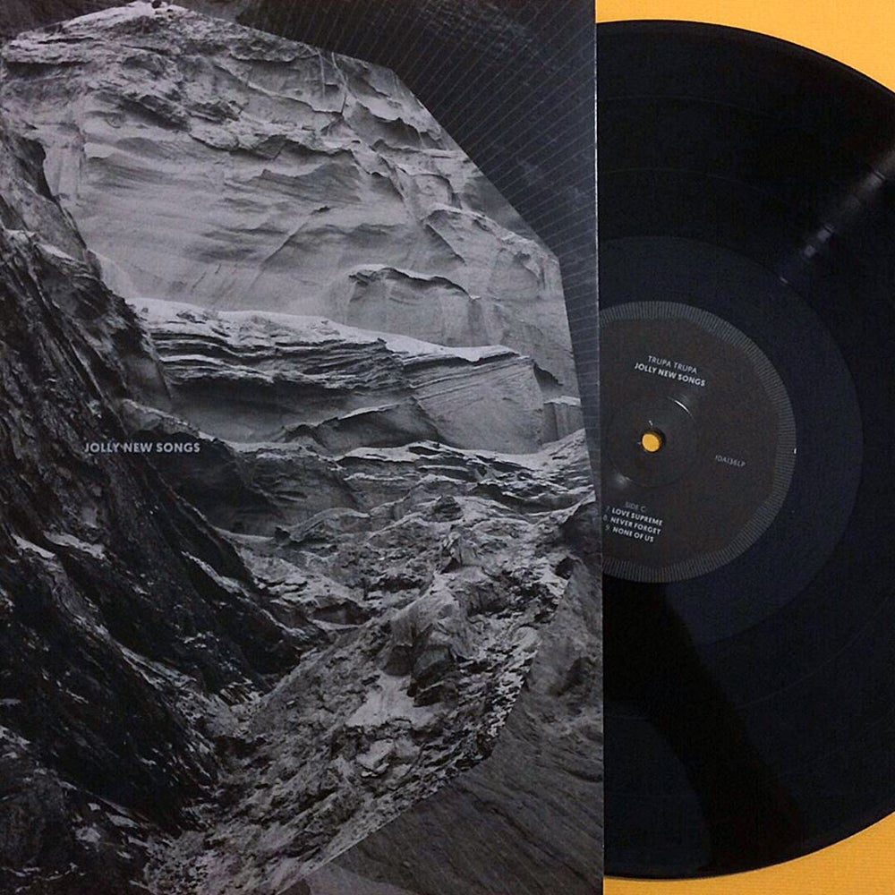 Image of Trupa Trupa - Jolly New Songs