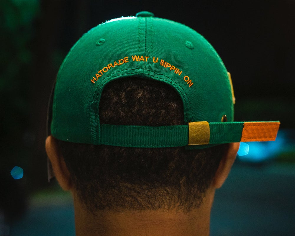 Image of GATORADE BALLER HAT (LIMITED EDITION)
