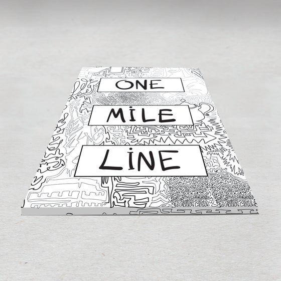 Image of ONE MILE LINE