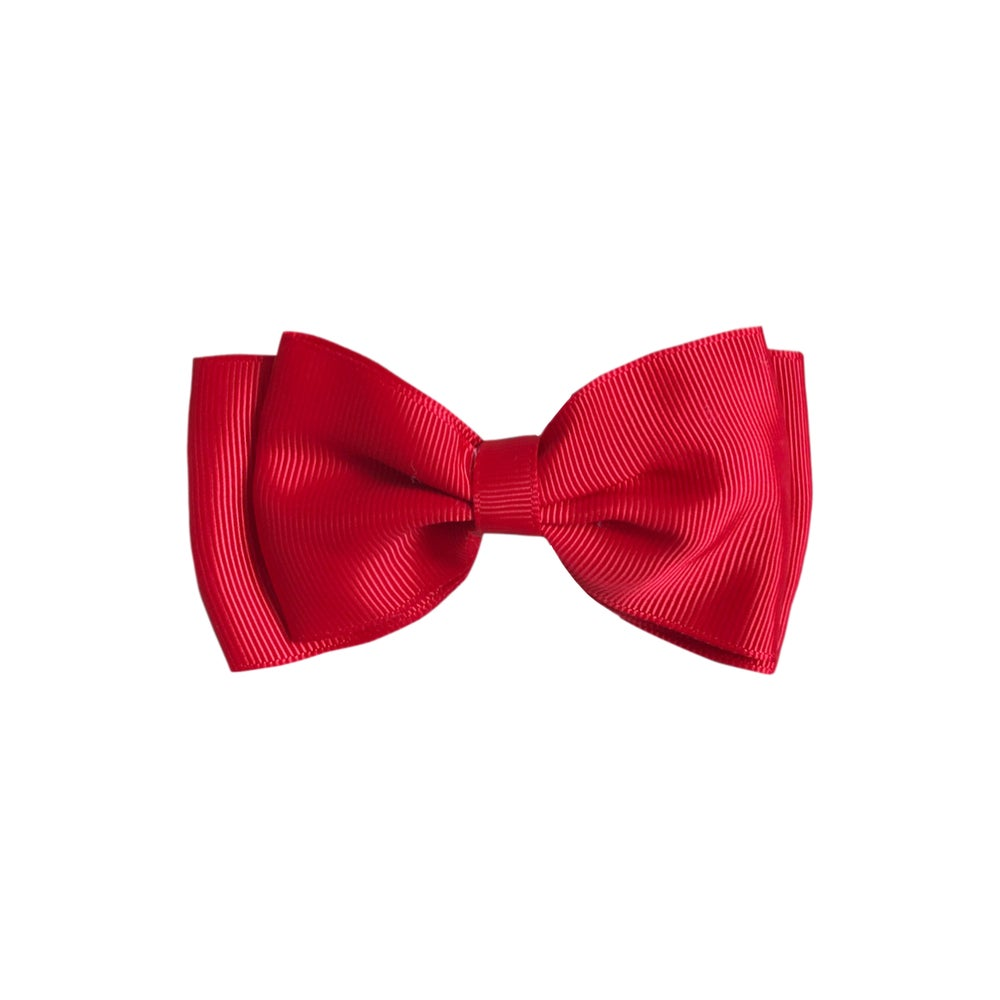 Image of Valentine Flat Bow