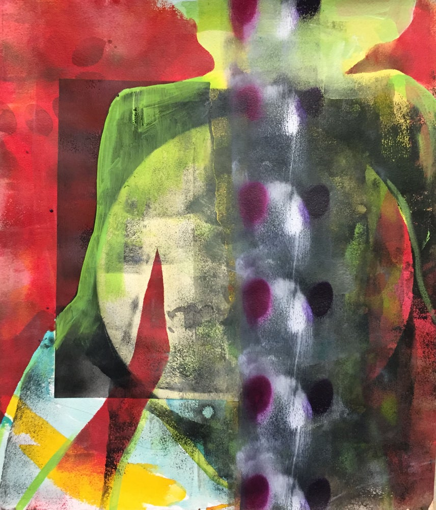 Image of Untitled - Celie Series 2