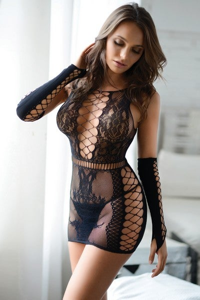 Image of Vixen