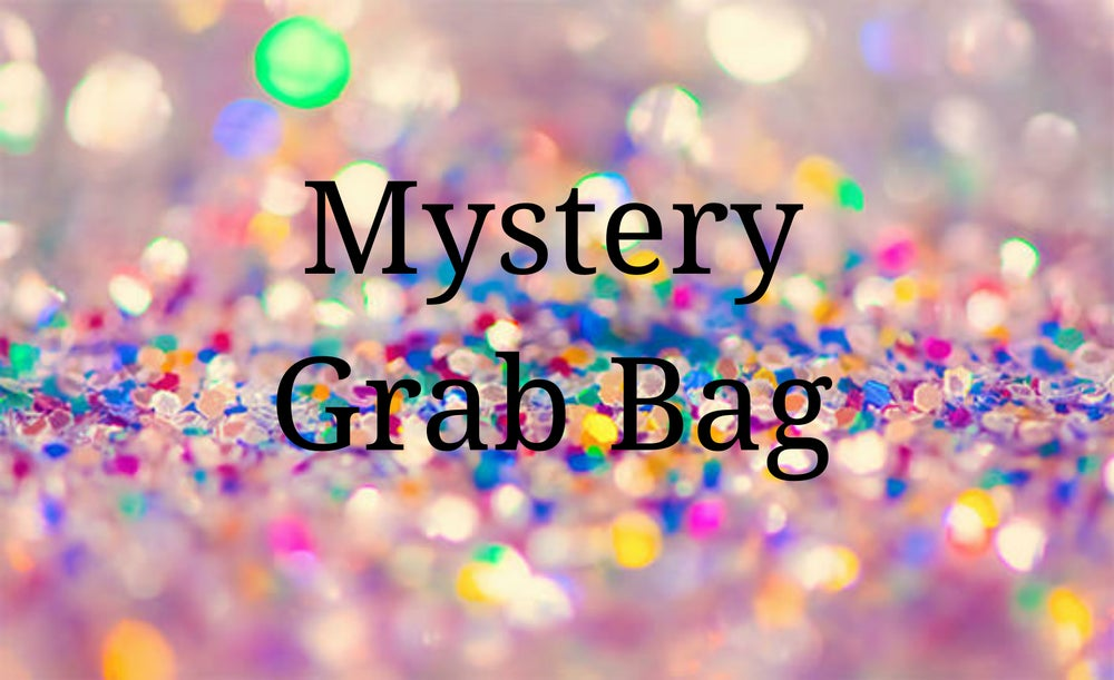 Image of Mystery Grab Bag