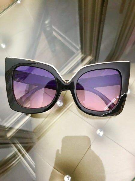 Image of Elizabeth Sunglasses