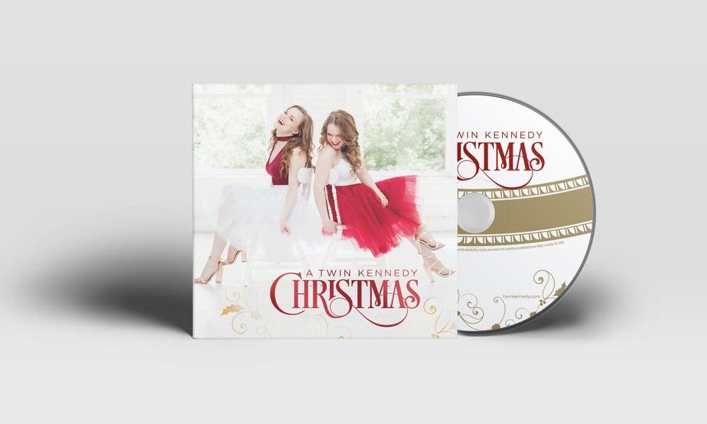 Image of SIGNED CD BUNDLE