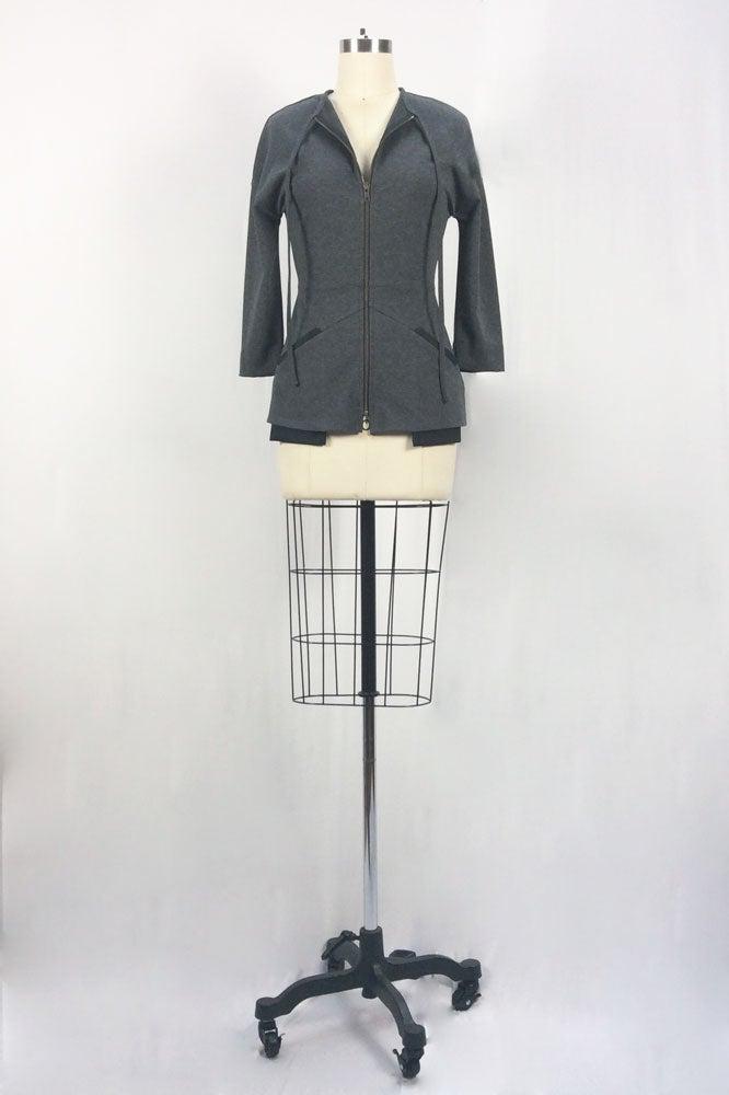 Image of Crucible Jacket Gray