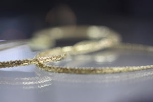 Image of Mens Franco Wheat Chain