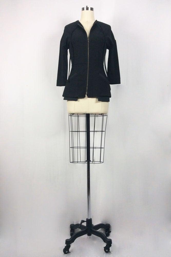 Image of Crucible Jacket Black
