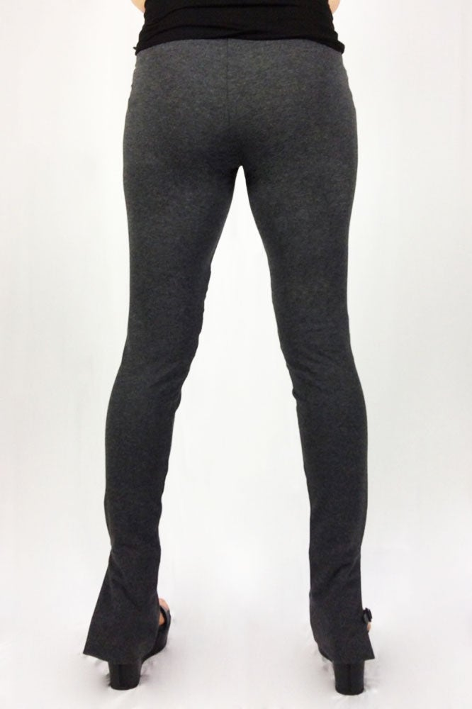 Image of Velocity Leggings Gray