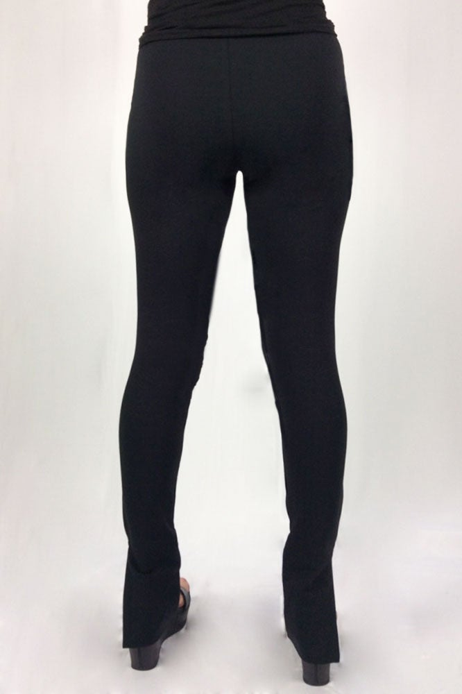 Image of Velocity Leggings Black