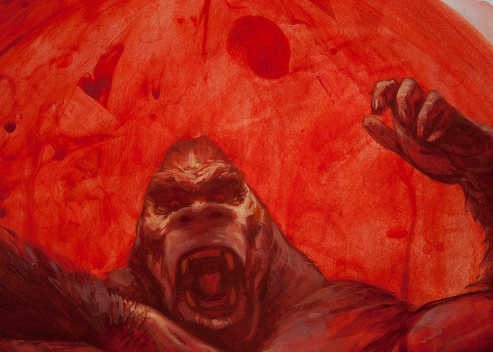 Image of KONG! Gods of Skull Island