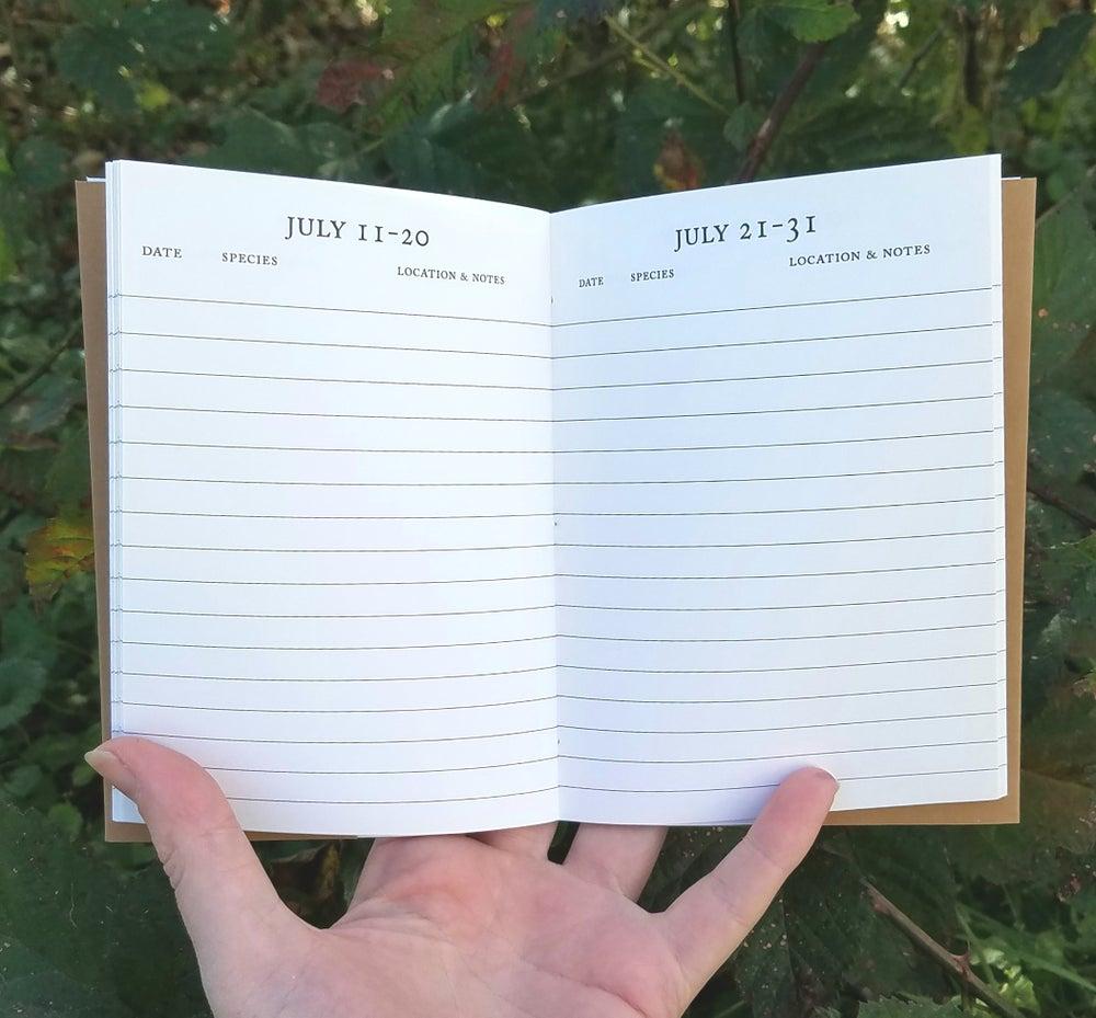 Image of Pocket Forager Notebook