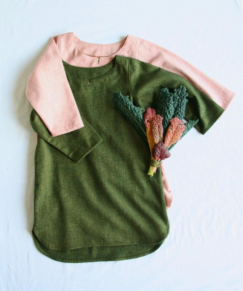 Image of Kale Kid's Night Shirt