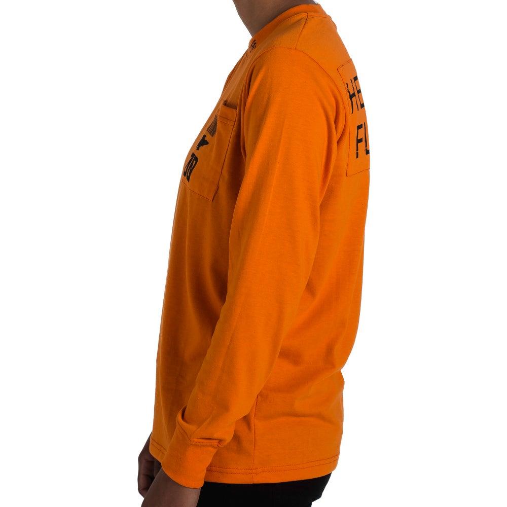 Image of Incarca X Longsleeve T-shirt