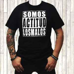 """Image of Pack Ahorro  Cd """"Back to the past""""  +Camiseta  Actitud"""