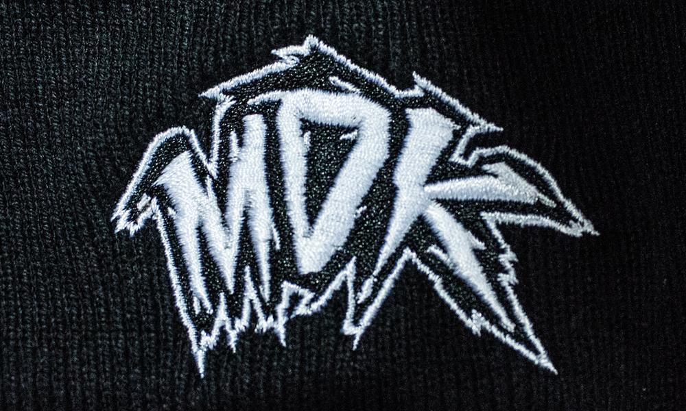 Image of MDK Original Knit Beanie
