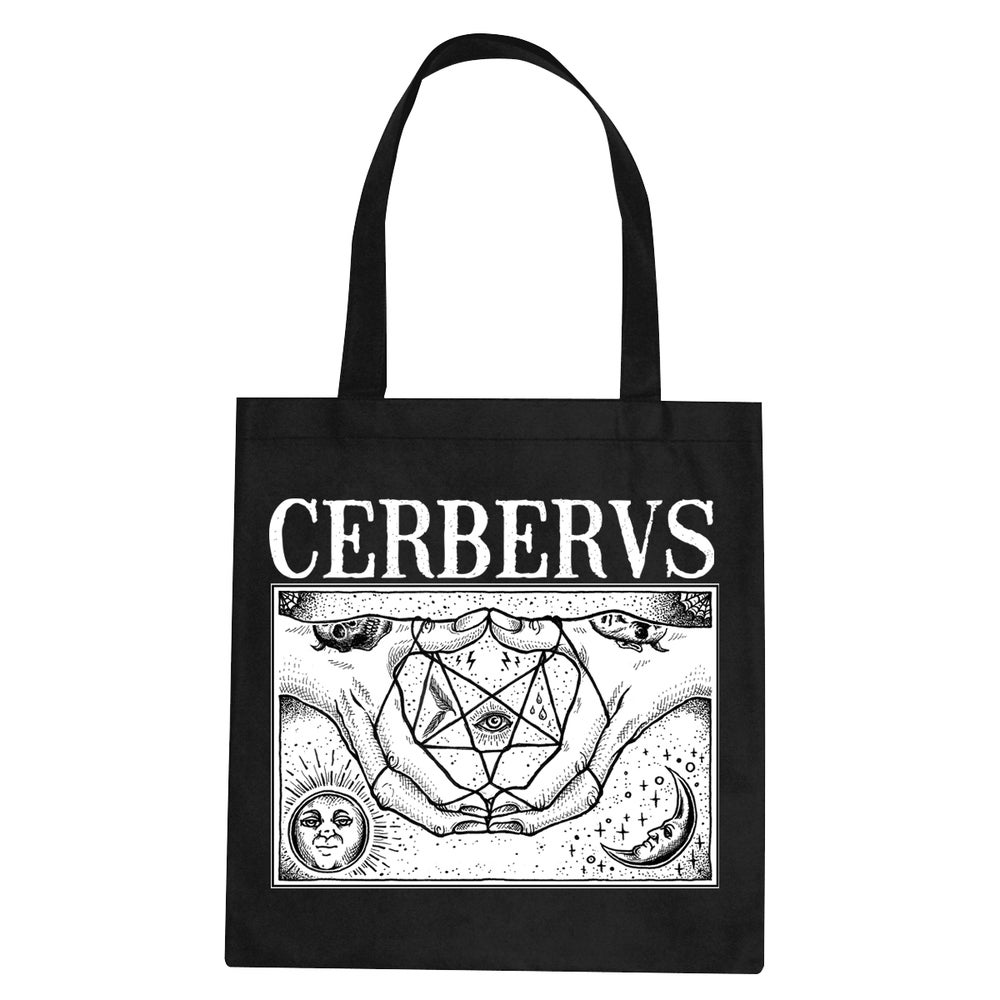 Image of OCCULT - TOTE BAG