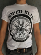 Image of T Shirt FTB Moped Klub