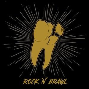 Image of Album Rock'n'Brawl
