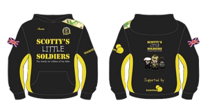 Image of 2018 Scotty's Performance Hooded Top - Pre-Order