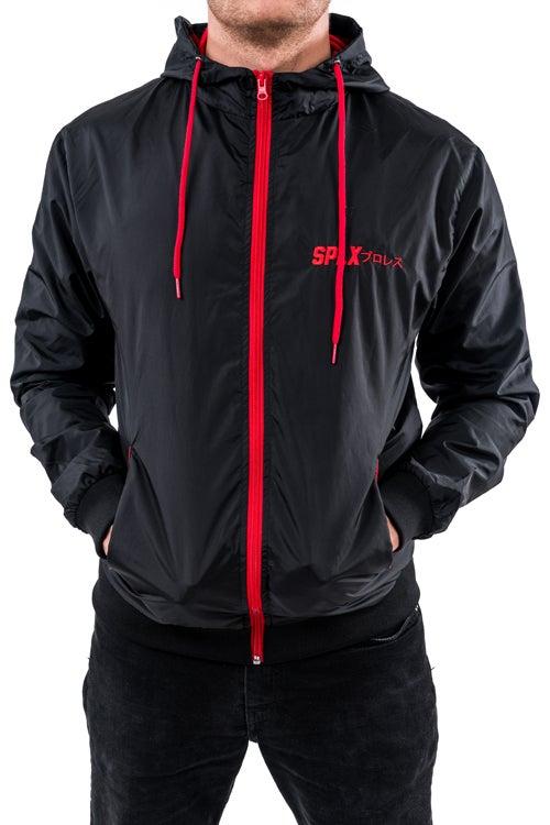 Image of SPLX Rain Jacket