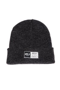 Image of Charcoal SPLX Beanie