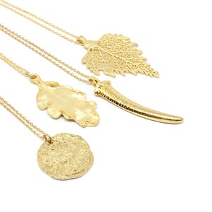 Image of JANET necklace