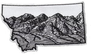 Image of Closer Patch
