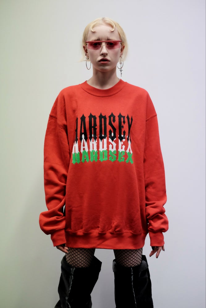 Image of HARDSEX SWEATER