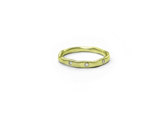 Image of Forged Ring - 8
