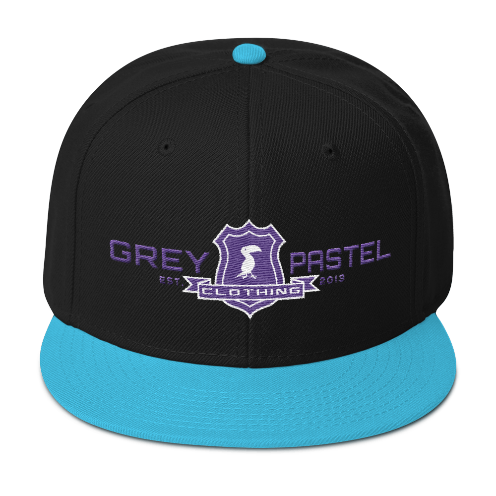 Grey Pastel™ Clothing — Collections
