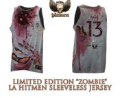 Image of Anthrax Paintball Limited Edition Zombie Hitmen APUG