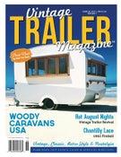 Image of Issue 36 Vintage Trailer Magazine