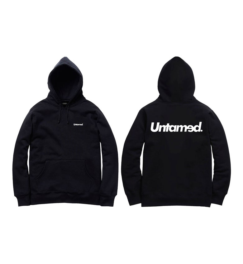 Image of Untamed - Stay Up Hoodie