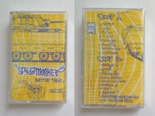 "Image of DJ Spydamonkee ""Battle Tank"" (sealed cassette tape deadstock)"