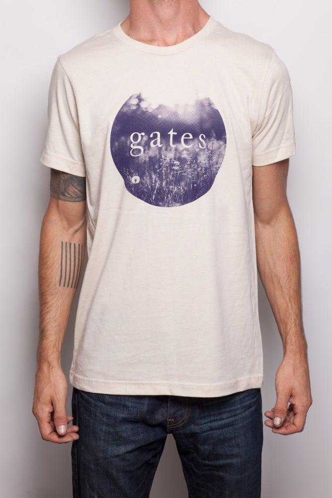 Image of Tan 'Meadow' Shirt