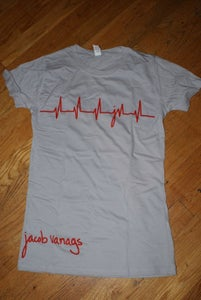 Image of Heart Line T-shirt