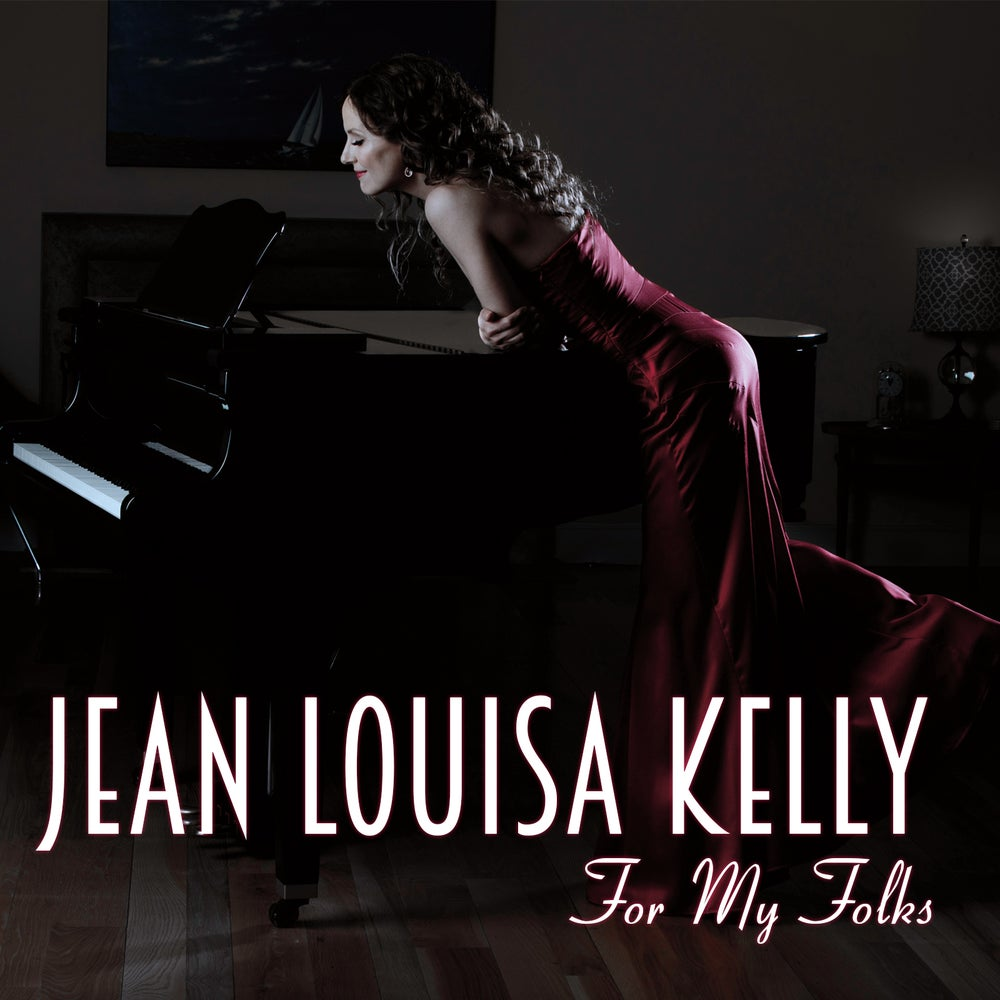 Image of For My Folks (Autographed CD)