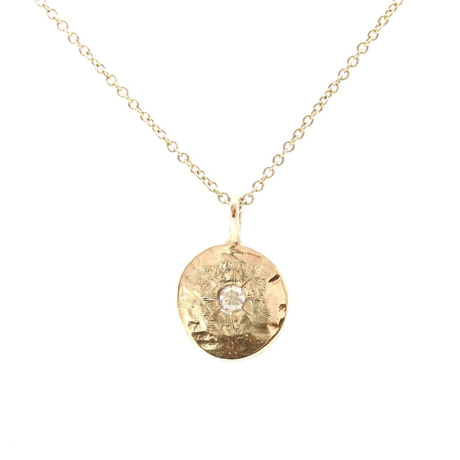 Image of Stella Necklace