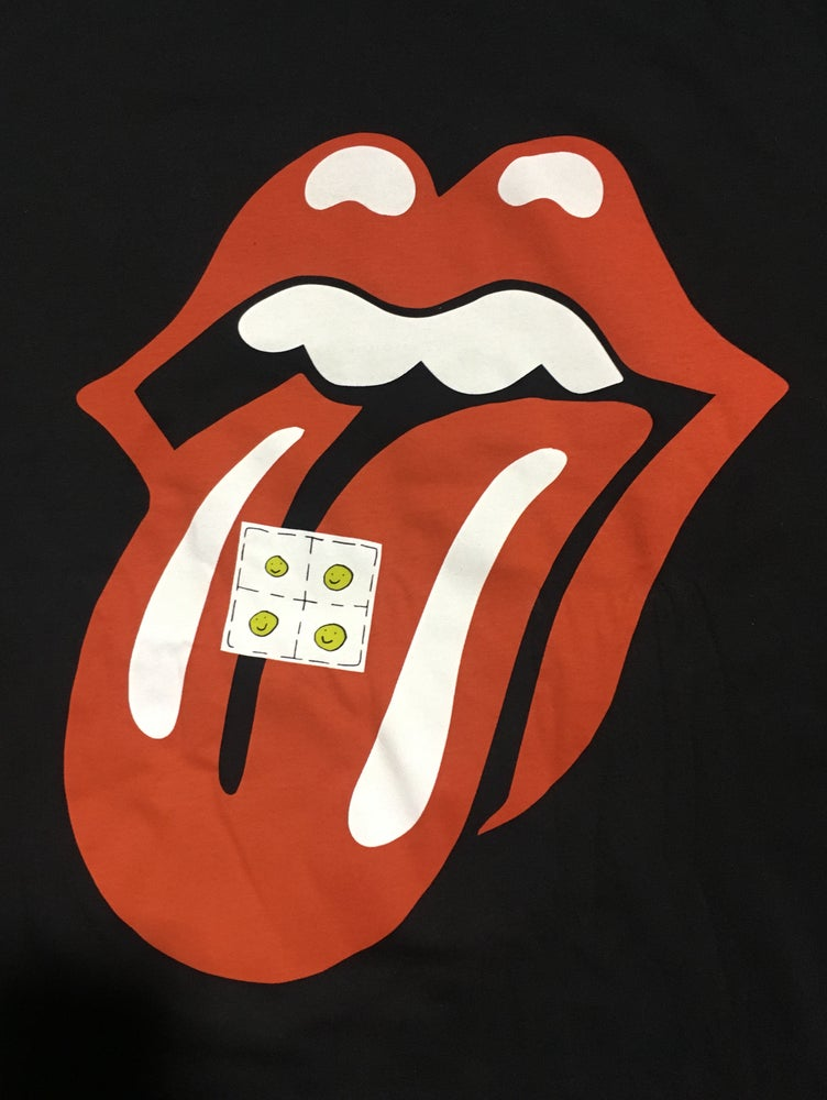 Image of Lips Tee