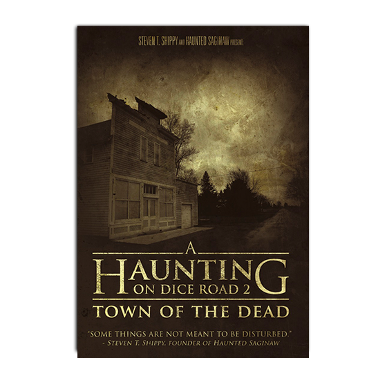 Image of A Haunting on Dice Road 2: Town of the Dead