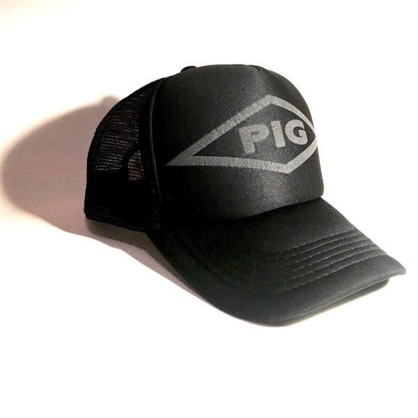 Image of PIG Trucker Hat