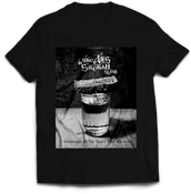 Image of WDISS BITTERNESS balck T-Shirt