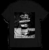 Image of WDISS BITTERNESS balck T-Shirt
