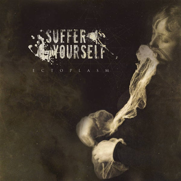 Image of Suffer Yourself (CD) - Ectoplasm