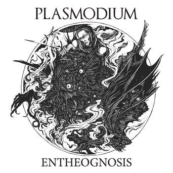 Image of Plasmodium (CD) - Entheognosis