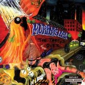 "Image of MURPHY'S LAW ""The Part'y's Over"" CD"
