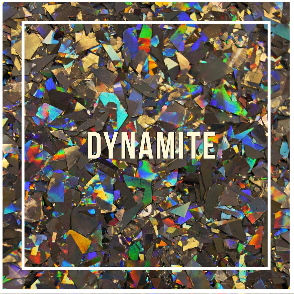 Image of DYNAMITE