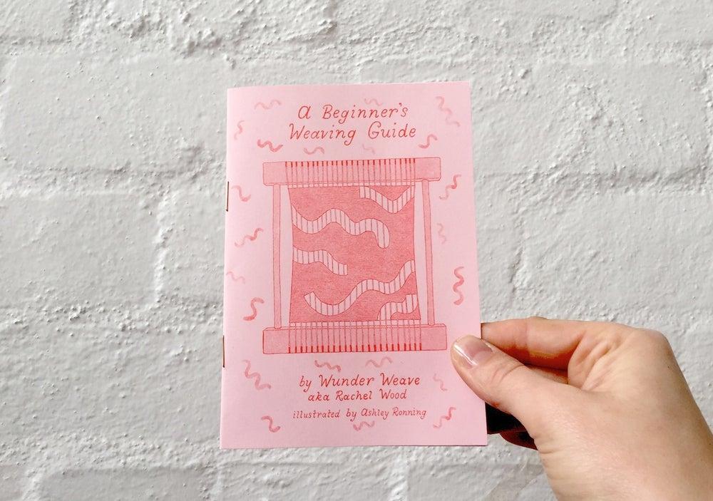Image of A Beginner's Weaving Guide